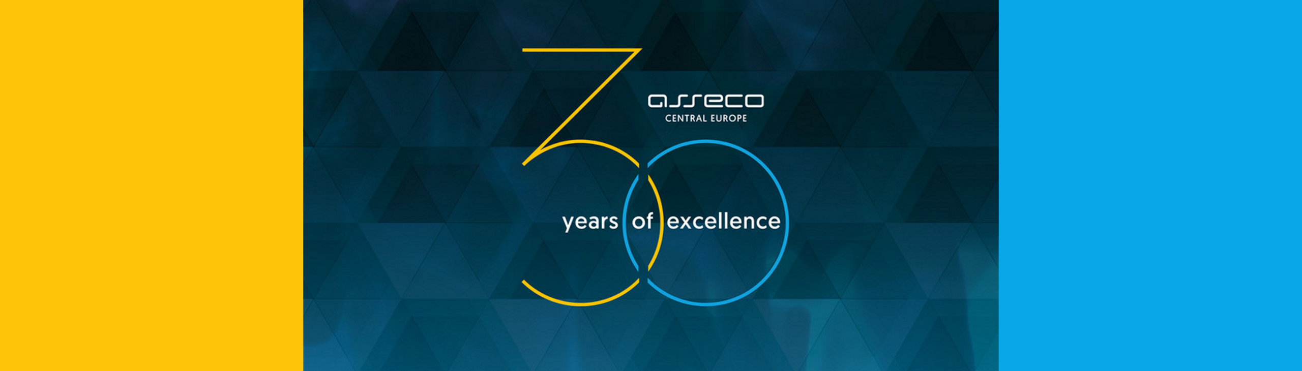 30 Jahre Asseco Central Europe