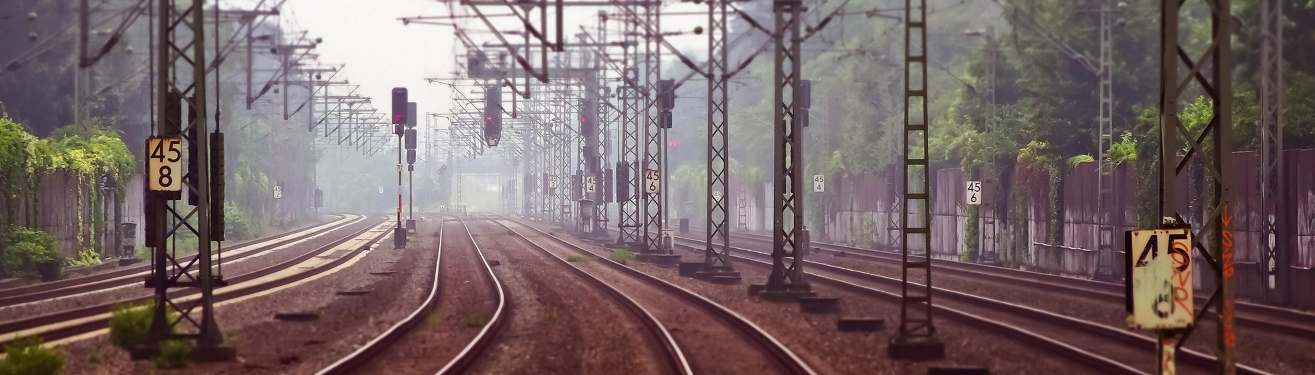 SAMO|Werke Bahn