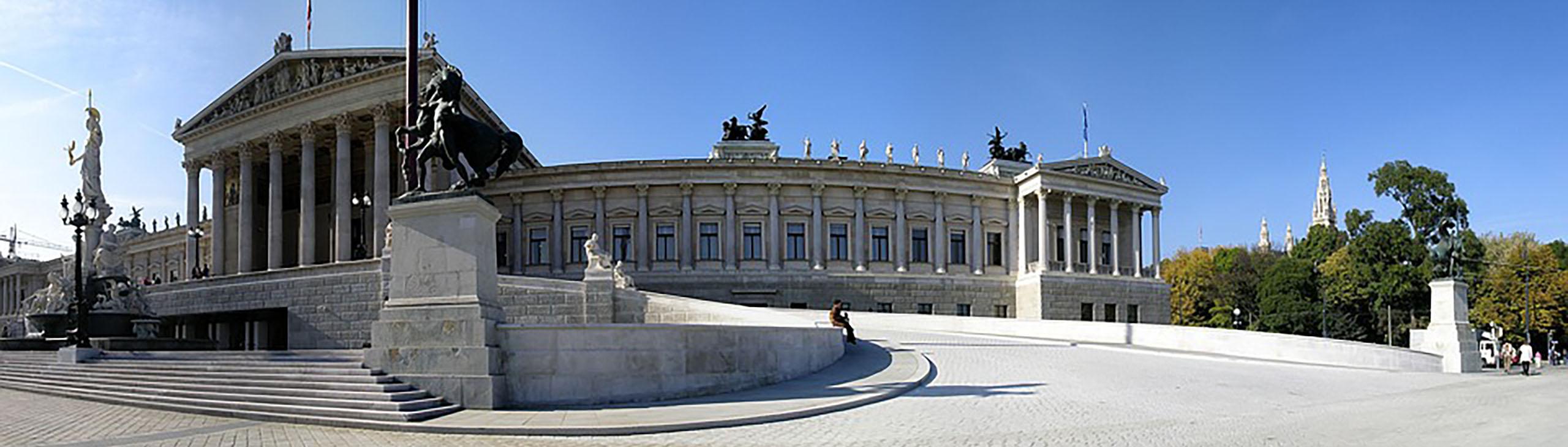 Wien entscheidet sich für SAMO von Asseco